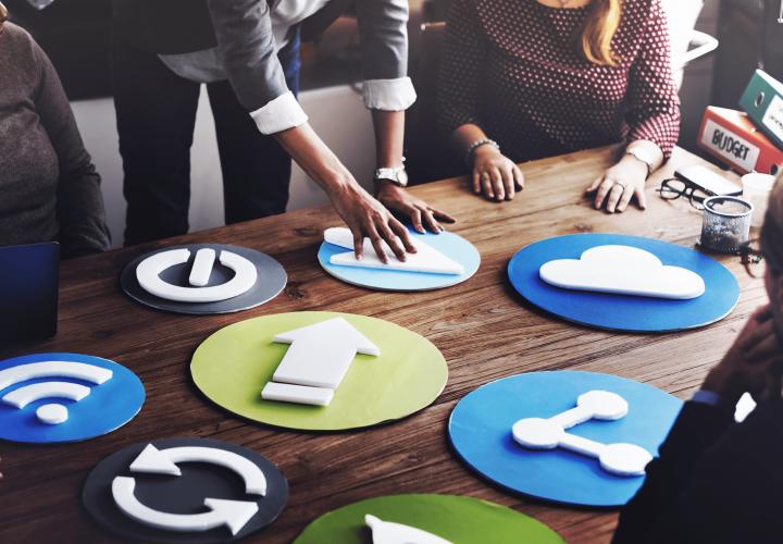 Competências para uma equipe eficiente em Marketing Digital