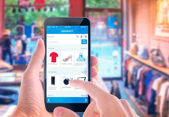 As compras em lojas virtuais tendem a aumentar cada vez mais! Aproveite e confira os benefícios do e-commerce para lojas físicas.